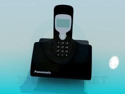 Panasonic schnurloses Telefon