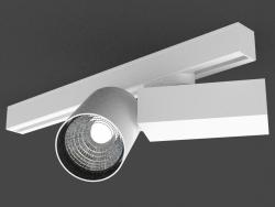 LED-Lampe für Drei-Phasen-Bus (DL18624_01 Spur W Dim)
