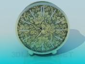Настільний годинник