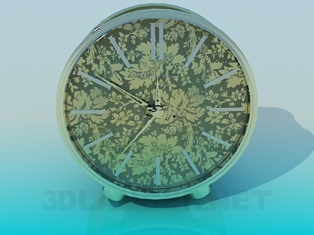 3d model Clocks - preview