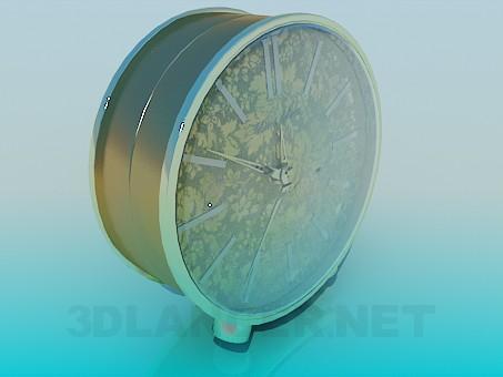 3d model Clocks - preview
