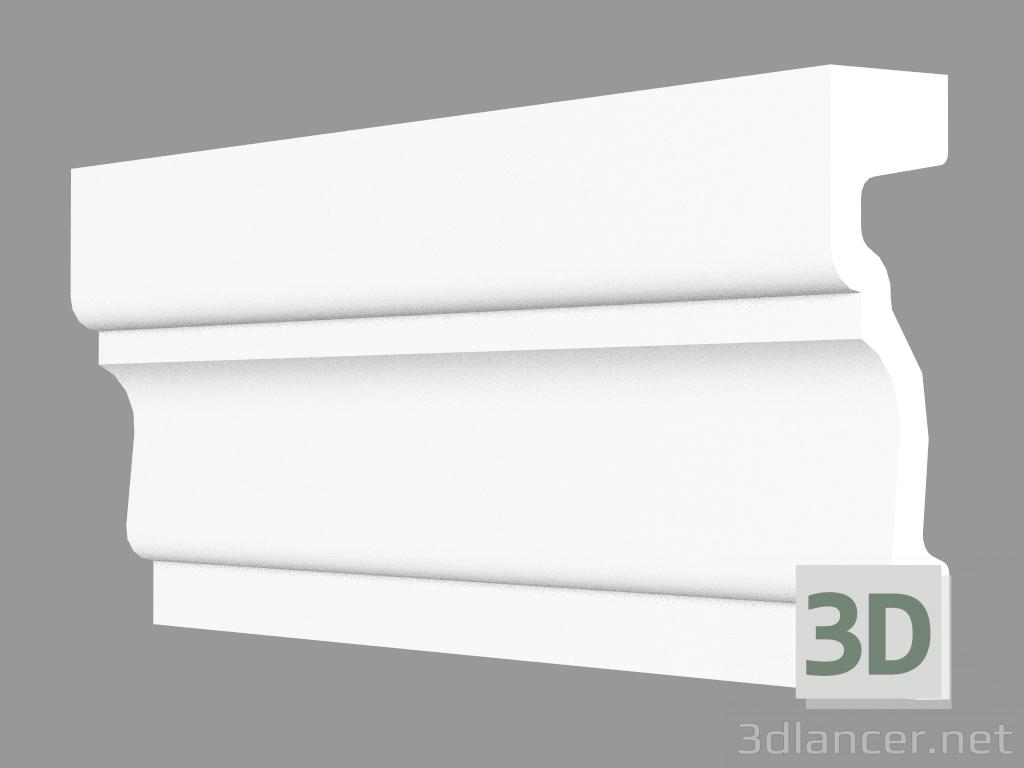 3d model Element (OP 001) - preview