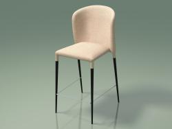 Cadeira de meia barra Arthur (110147, areia dourada)