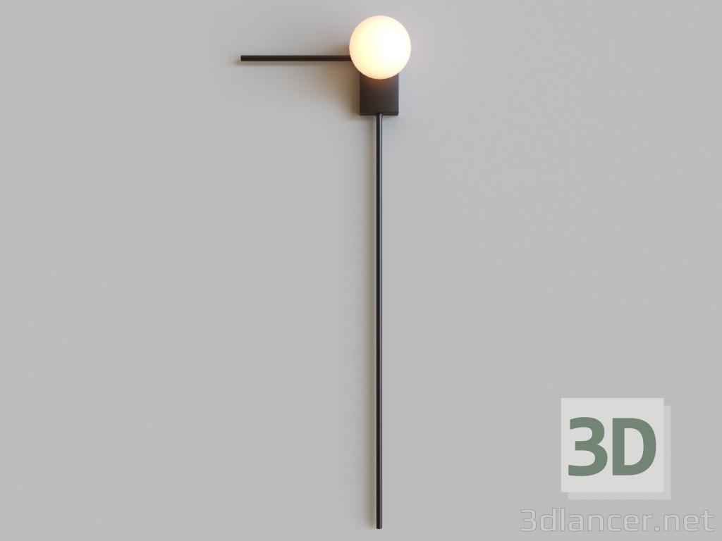 3d model Linge 40.8510 - preview