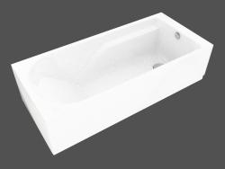 Bath Comfort Plus 170х44х75 (XWP1470)