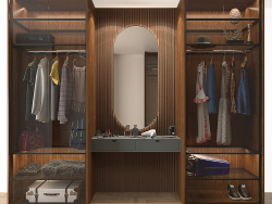 GLASS-MASTER-WARDROBE