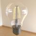 3d model LAMP - preview