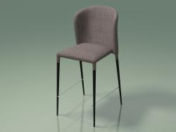 Cadeira de meia barra Arthur (110146, cinza)