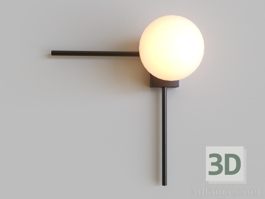 3d model Linge 40.3212 - preview