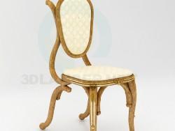 Chaise classique