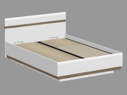 Bed with rising frame 140 (TYPE 97)