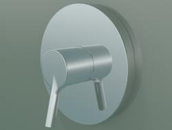 Miscelatore monocomando doccia (72605000)