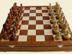 शतरंज मॉडल