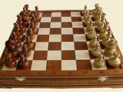 Modelo de ajedrez