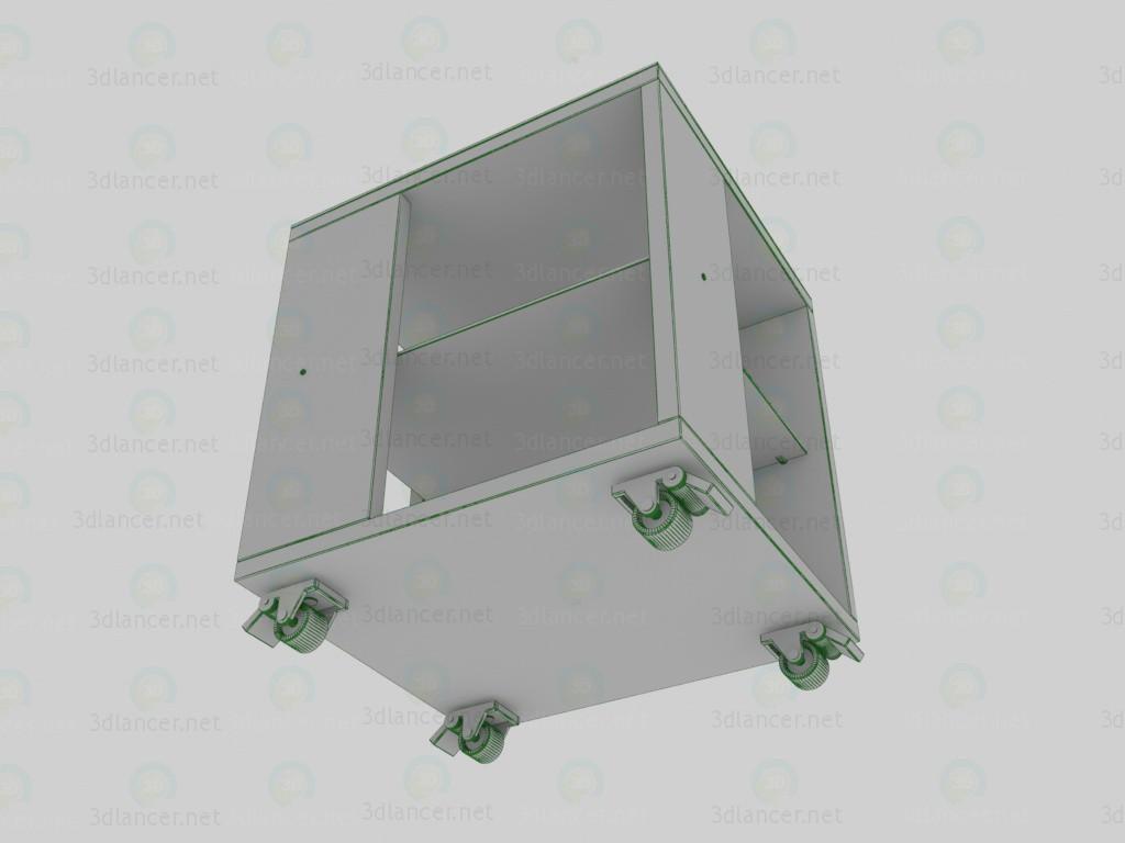 Mesa de centro, KENNER 6 3D modelo Compro - render