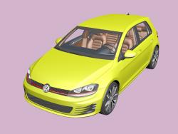 Volswagen Golf mk7