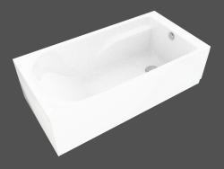 Bath Comfort Plus 150х44х75 (XWP1470)