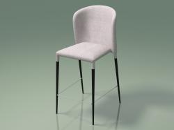 Cadeira de meia barra Arthur (110145, cinza claro)