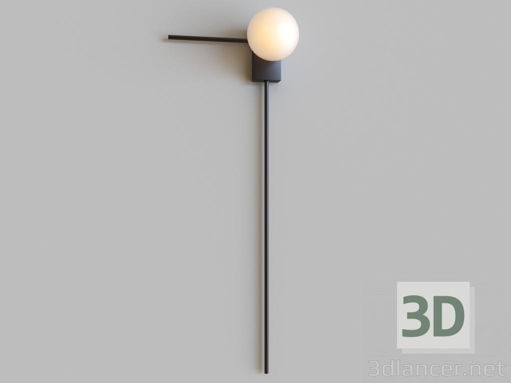 3d model Linge 40.8512 - preview