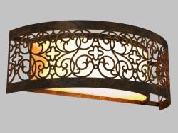 parete luce Mataram (1374-1W)
