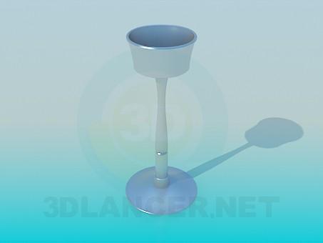 3d model Decorative Bowl - preview
