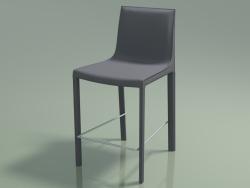 Cadeira de meia barra Ashton (110135, antracite cinza)