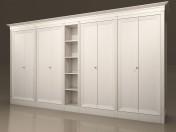 Gabinete de almacenaje