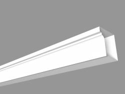 Eaves front (FK14KP)