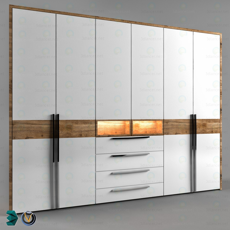 3d model cupboard, max(2013), 3ds, Loft- Free Download   3dlancer net