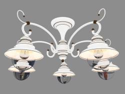 Apparecchio per illuminazione a soffitto Sandrina (3248 5C)