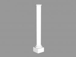 Assemblaggio di colonne 1