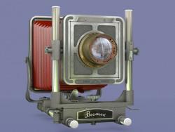 कैमरा Vostok