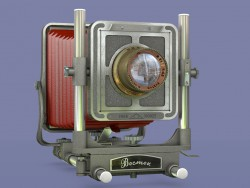 Camera Vostok