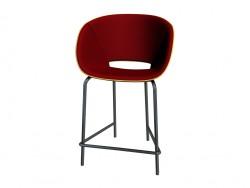 Modern armchair Lipse 2
