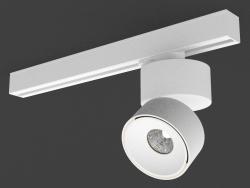 LED-Lampe für Drei-Phasen-Bus (DL18627_01 Spur W Dim)