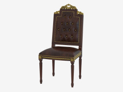 Chair in classical style 1610P