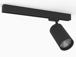 LED-Lampe für die Drei-Phasen-Bus (DL18628_01 Track B)