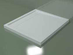 Shower tray (30R14240, dx, L 90, P 100, H 6 cm)