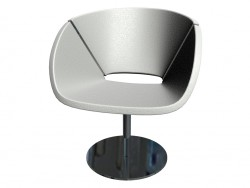 Swivel chair Lipse Too