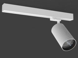 LED-Lampe für Drei-Phasen-Bus (DL18628_01 Spur W)