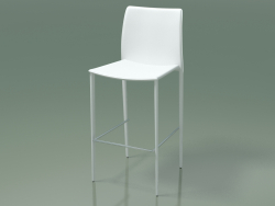 Cadeira de meia-barra Grand (111867, branca)
