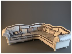 divan Borneo