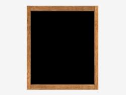 Espejo (SE.1115 60x70x3cm)