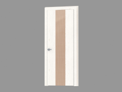 Interroom door (35.21 SilverBronz)