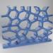 3d model Voronoi Reef - preview