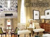 Chelsea Шпалери