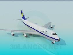 Boing-747