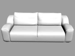 Piegato divano Monarh