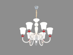Chandelier A1270LM-6CC