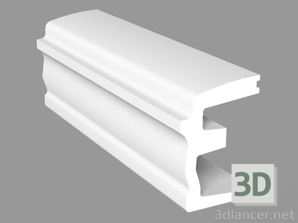 3d model Element (BL 004) - preview